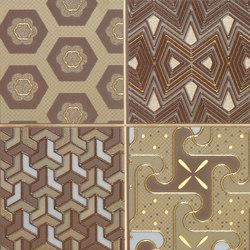 Cosmopolitan | Metropolitan | Ceramic tiles | Dune Cerámica
