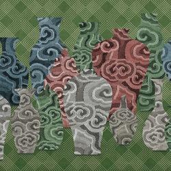 China | Wall coverings / wallpapers | LONDONART