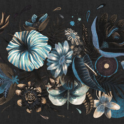 Chloris | Wall coverings / wallpapers | LONDONART
