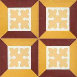 Majorca - 1024 A | Concrete tiles | Granada Tile