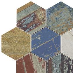 Venezia | Arte | Ceramic mosaics | Dune Cerámica