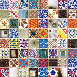 Dune Mosaics | Artisan | Ceramic mosaics | Dune Cerámica