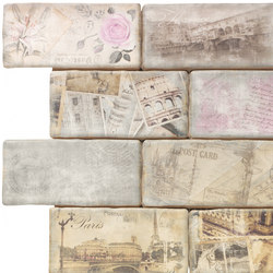 Dune Mosaics | Nostalgy | Ceramic mosaics | Dune Cerámica