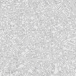 Citymap | Wall coverings / wallpapers | LONDONART