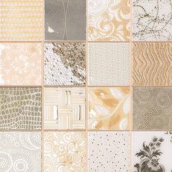 Venezia | Tiffany Marfil | Keramik Mosaike | Dune Cerámica