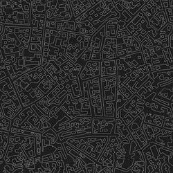 Citymap | Revestimientos de paredes / papeles pintados | LONDONART s.r.l.