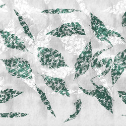 Cristalli | Wandbeläge / Tapeten | LONDONART