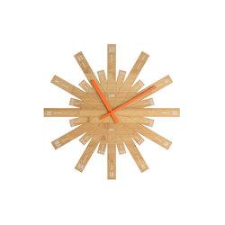 Raggiante MDL05 | Clocks | Alessi
