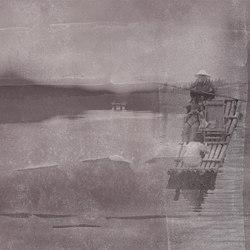 Dark River | Wandbeläge / Tapeten | LONDONART