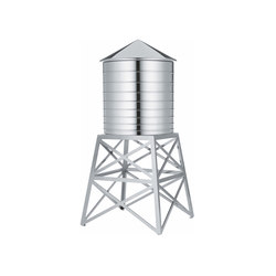 Water Tower DL02 | Storage boxes | Alessi