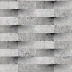 Deep Bruin | Wall coverings / wallpapers | LONDONART
