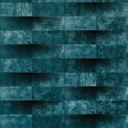 Deep Bruin | Wall coverings / wallpapers | LONDONART s.r.l.