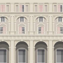 Della Repubblica | Wall coverings / wallpapers | LONDONART