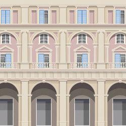 Della Repubblica | Carta parati / tappezzeria | LONDONART