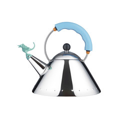 Tea Rex 9093REXLAZ | Kitchen accessories | Alessi