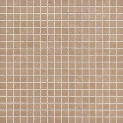 Concrete Beige | mosaic | Außenfliesen | Gigacer