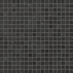 Concrete Graphite | mosaic | Tiles | Gigacer