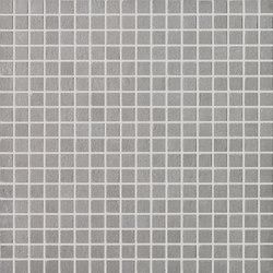 Concrete Grey | mosaic | Tiles | Gigacer