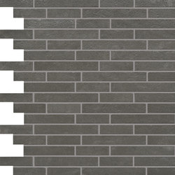 Concrete Smoke | muretto | Keramik Fliesen | Gigacer