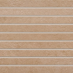 Concrete Beige | stripes | Carrelage céramique | Gigacer