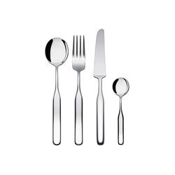 Collo-alto IS02S24 | Cutlery | Alessi