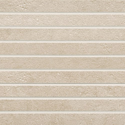 Concrete Rope | stripes | Carrelages | Gigacer