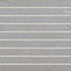 Concrete Grey | stripes | Carrelage céramique | Gigacer