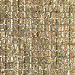 Venezia | Cayman Champagne | Glass mosaics | Dune Cerámica