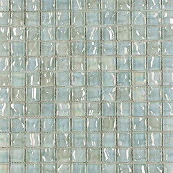 Venezia | Cayman Nacar | Glass mosaics | Dune Cerámica