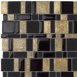 Venezia | Cleopatra | Glass mosaics | Dune Cerámica