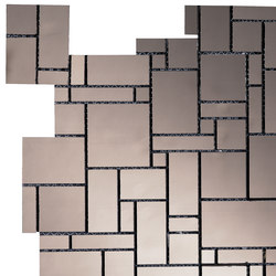 Venezia | Enigma | Glass mosaics | Dune Cerámica