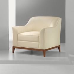 Addison | Lounge Chair | Loungesessel | Cumberland Furniture