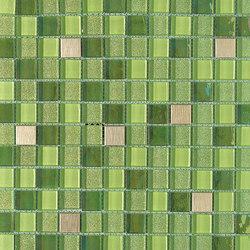 Venezia | Esmeralda | Mosaicos de suelo | Dune Cerámica