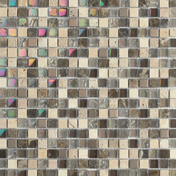Venezia | Jaipur | Natural stone mosaics | Dune Cerámica