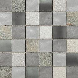 Venezia | Magma Grey | Wall mosaics | Dune Cerámica