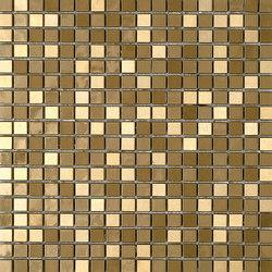 Venezia | Metalic Gold | Mosaici pareti | Dune Cerámica