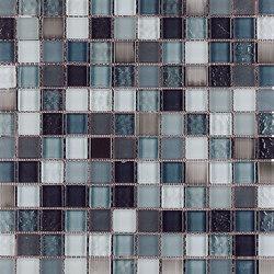 Venezia | Mirror Grey | Mosaïques murales | Dune Cerámica