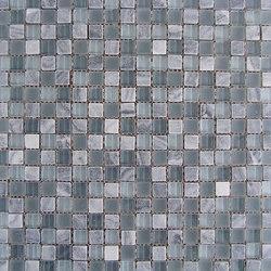 Venezia | Mosaico Grey-Glass | Mosaïques murales | Dune Cerámica