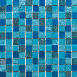 Venezia | Nereida | Wall mosaics | Dune Cerámica