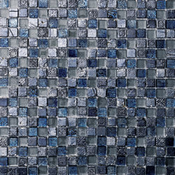 Venezia | Poseidon | Wall mosaics | Dune Cerámica