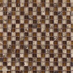 Venezia | Safari | Wall mosaics | Dune Cerámica