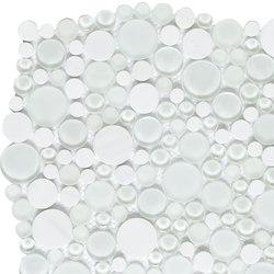 Venezia | Snow | Wall mosaics | Dune Cerámica