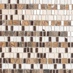 Venezia | Tresor | Wall mosaics | Dune Cerámica