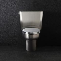 Cistern - Metro Urban Toilet | WCs | Neo-Metro