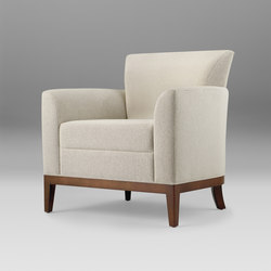 Lily | Lounge Chair | Lounge chairs | Cumberland Furniture