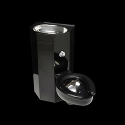 Cistern - Neo-Comby Combination Toilet-Basin | Klosetts | Neo-Metro