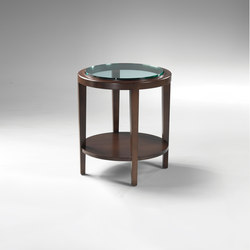 Sloane | Table | Mesas auxiliares | Cumberland Furniture