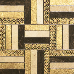 Venezia | Soleil | Natural stone mosaics | Dune Cerámica