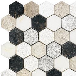 Venezia | Soul | Natural stone mosaics | Dune Cerámica