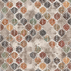 Fall Arouse | Wall coverings / wallpapers | LONDONART
